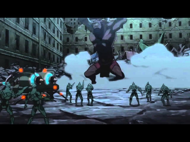 Justice League The Flashpoint Paradox Tribute