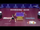 EXTRAORDINARY RALLY@WTTC 2015 (Fang Bo vs Ma Long)