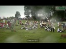 Bitwa pod Grunwaldem 1410 - Inscenizacja 2012 (pełna relacja) Medieval reenactment