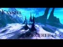 AION 4.5   PVP SORCERER - KAYSHA - THE JUNGLE KING
