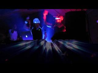 Laserkraft 3D - Polyester (Short Promo Video)
