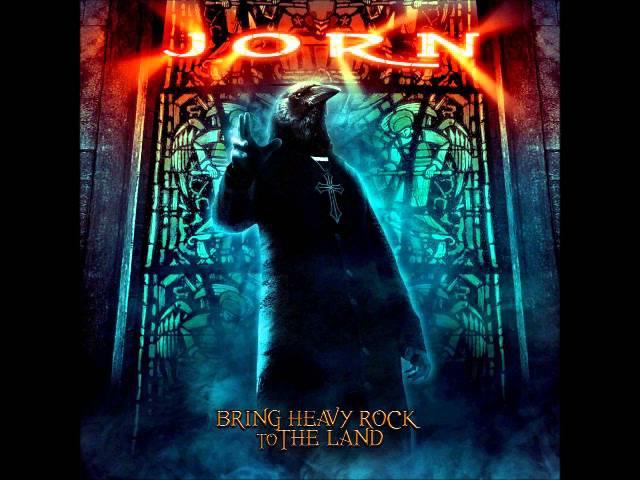 Jorn - Bring Heavy Rock to the Land - Full Album