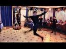 Asa style - Исполняют лезгинку в Москве