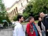 Тбилиси - 9 мая - Грузин