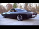 134977 / 1969 Dodge Charger
