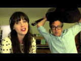 VCK  Zooey Deschanel &amp M.Ward  Stars Fell On Alabama