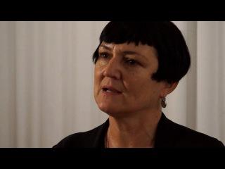 Ina Christel Johannesen talks about her dance piece Wasteland