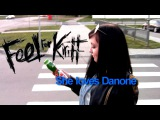 Feel For Kirill - She loves Danone (Official Music Video)