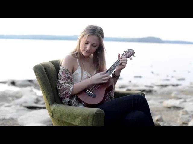 Riptide/Skinny Love/Ho Hey (Vance Joy, Bon Iver, Lumineers Mash-Up) | Louisa Wendorff
