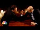 Jimmy Fallon and Jason Statham Arm Wrestle