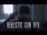 Как сделать игрушечный пистолет настоящим. FRES | Make a Toy Gun Look Real