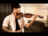 Daniel Jang_Yiruma - River flows in you_СКРИПКА