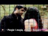 Abhay & Piya - Teri Meri ( Bosnian Subtitles ) - Video Dailymotion