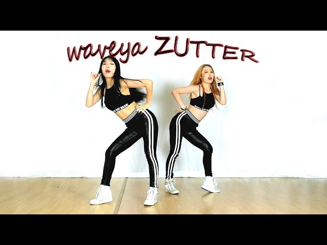WAVEYA BIGBANG(GDT.O.P) 쩔어(ZUTTER) cover dance