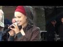 NAAMAN Każdy dzień Live @ Ostróda Reggae Festival 2013