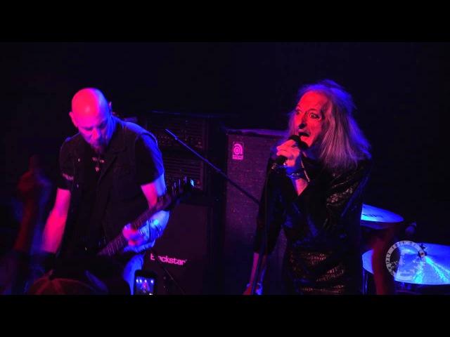 PENTAGRAM live at Saint Vitus Bar, Oct 5, 2015 (FULL SET)