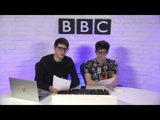 OBAMA SINGS UPTOWN FUNK! - Dan & Phil's Internet News