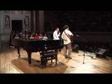 Fabrizio Bosso e Irio de Paula - Live at Vicenza 23