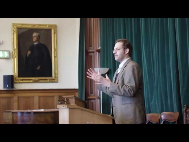 Simon Gathercole Sins in Paul