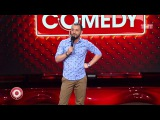 Comedy Club 15 - Руслан Белый - Жадный олигарх [10.04.2015]