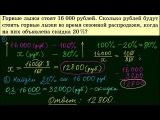 Подготовка к ЕГЭ 2015. Задача 1 (В2) #4
