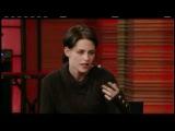 Kristen Stewart on Regis & Kelly