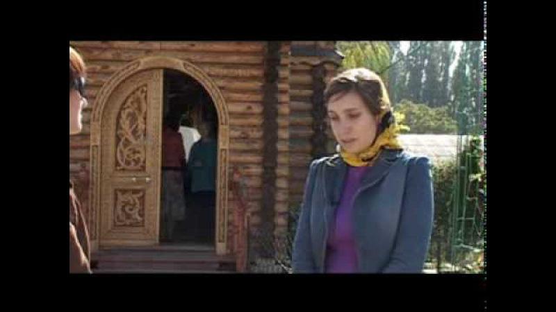 Обитель Богородицы Одесский Иверский монастырь 2004