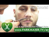 How to Style a Beard. Popular Beard Styles. parikmaxer TV USA