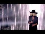 Sia - Big Girls Cry (Live)