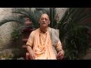 Invitation for 40th Anniversary of Iskcon Vrindavan by H.H.B.A Janardana Swami.