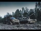Renault Duster против танка. Машины, на которых вы никогда не прокатитесь. Эпизод №1