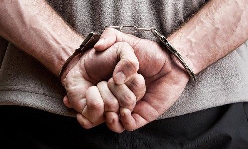 Полиция Армянска арестовала молдаванина занимавшегося вербовкой гастарбайртеров