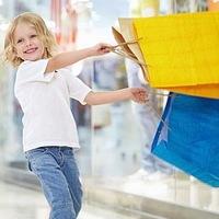 Мой магазин детской одежды SWEET SHOPPE