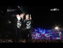 26.10.2012 MC Zico та P.O - No Joke Block B - Nillili Mambo | MTV The Show