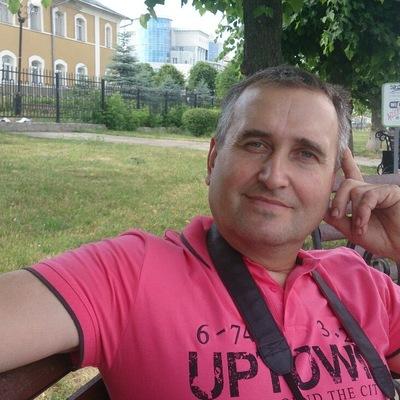 Владимир Пешков