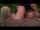 Раздирают глотку закопанной девочке! изнасилование