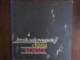 Czechoslovak Radio Jazz Orchestra - Passacaglia 1963.