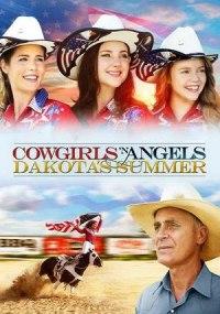 Cowgirls y angeles 2 El verano de Dakota