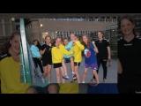Partille CUP 2014 слайд шоу из фотографий с музыкой