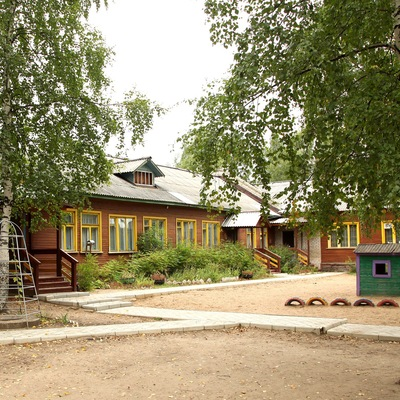 Ёлочка Детский-Сад