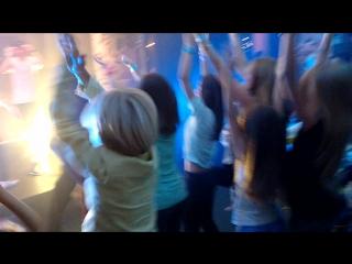 Концерт Егора Крида в ресторане Ginza песня 'Невеста'