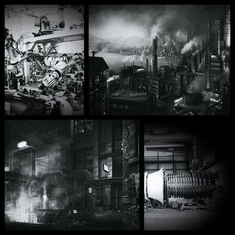 Машиностроительный завод 3v23BljuvHg