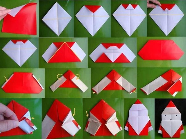 как сделать модель компьютера из бумаги