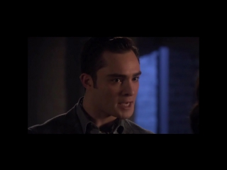 Chuck and Blair 5x11- Just because we cant be together, doesnt mean I wont love you