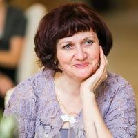 Юлия Новичихина (хамаганова)