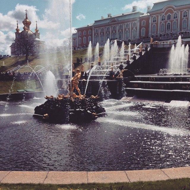 Роман Подпрятов   Санкт-Петербург