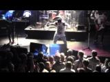 Пи4алька - Цифрами (nu emo live)
