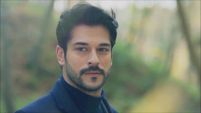 Kemal Nihan - The man you love - Kara Sevda