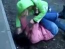 махач женские разборки Уличные Драки RU