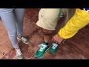 Томер Савойя носит обувь Зенден🇧🇷
